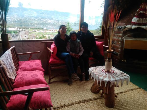 Hotel Pictures: Hospedaje Vertientes del Imbabura, Otavalo