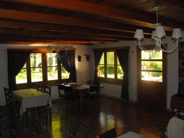 Hotelfoto's: Posada de Campo la Calma, Aluminé