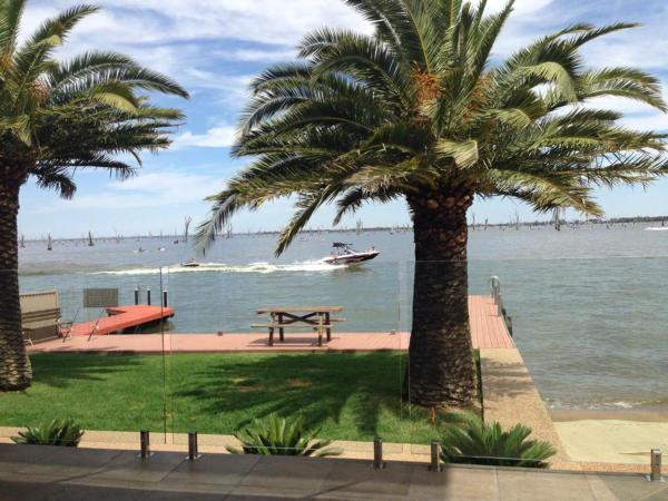 Hotellbilder: Absolute Waterfront Mulwala, Mulwala