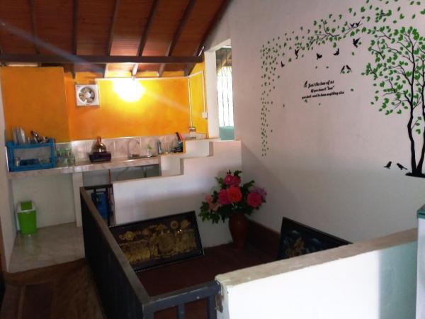 ホテル写真: Saumya Villa, ネゴンボ