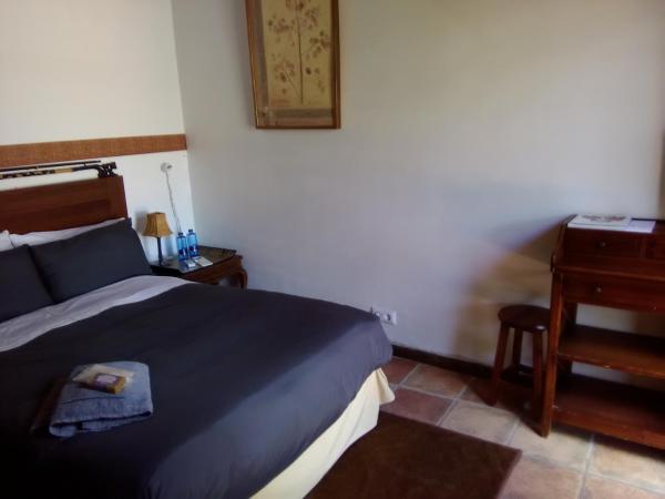 Hotel Pictures: Casa Rural Santa Maria del Guadiana, Picón