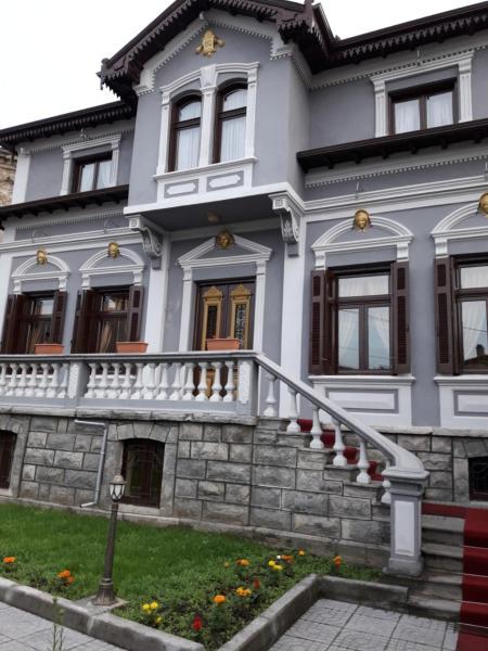Hotellikuvia: Hotel Vila Mano, Korçë