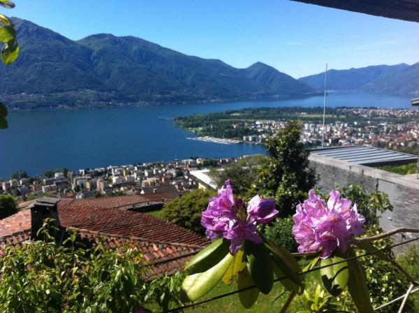 Hotel Pictures: Piccolo Paradis, Locarno