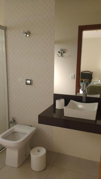 Hotel Pictures: Pimenta Doce Suites, Capitólio
