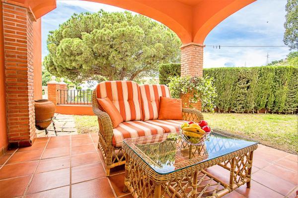 Hotel Pictures: Casa Balcon, Sitio de Calahonda