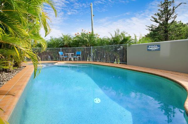 Foto Hotel: Reflections Holiday Apartments, Maroochydore