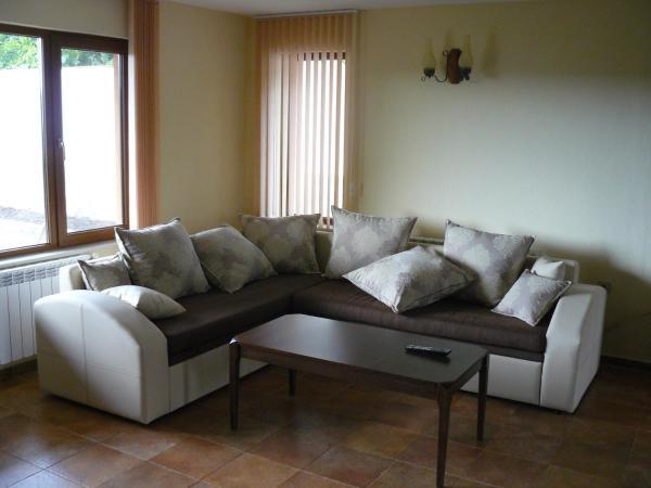 Hotellbilder: Villa Anika, Prokhod