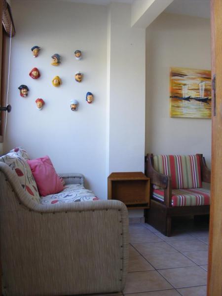 Hotel Pictures: Barra da Lagoa Apartamentos, Florianópolis