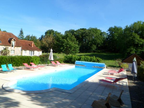 Hotel Pictures: Domaine de La Vaysse, Martel