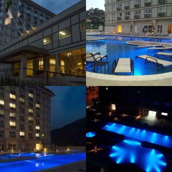 Hotel Pictures: Apartamento Itaipava, Itaipava