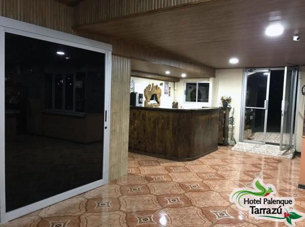 Hotel Pictures: Hotel Palenque Tarrazu, San Marcos