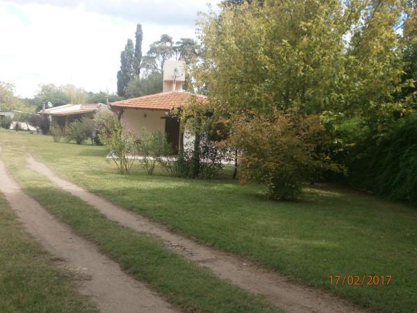 Φωτογραφίες: Antú Cuyén, Villa Cura Brochero