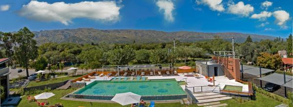 Fotos del hotel: Altos De Merlo Suites, Merlo