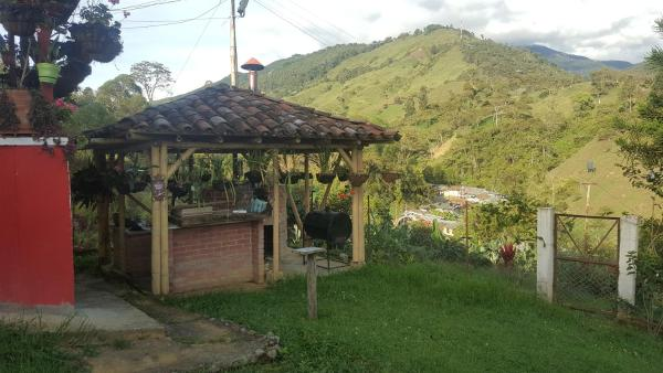 Hotel Pictures: Panorama Café Pijao, Pijao