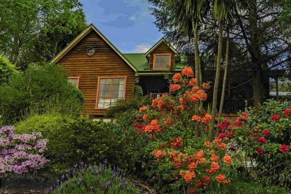 Fotografie hotelů: Kalimna - Garden Room, Blackheath