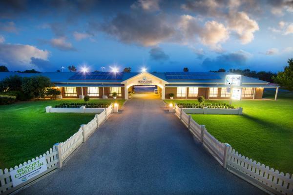 Foto Hotel: Howlong Golf Resort, Howlong
