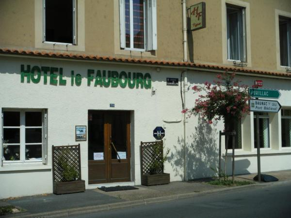 Hotel Pictures: Le Faubourg, Figeac