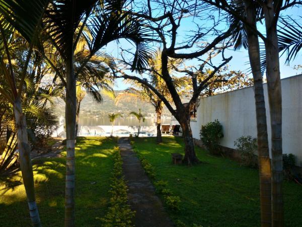 Hotel Pictures: Excelente Studio Lagoa da Conceição, Florianópolis