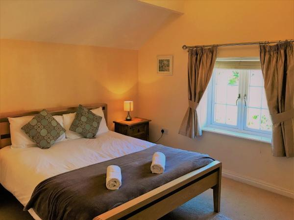 Hotel Pictures: Tarporley Holiday Cottage, Tarporley