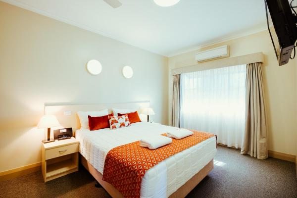 Фотографии отеля: MAS Country Club Motor Inn, Narrabri