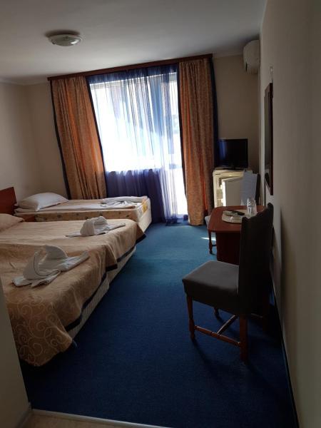 ホテル写真: Guest House Markovi, ラヴダ