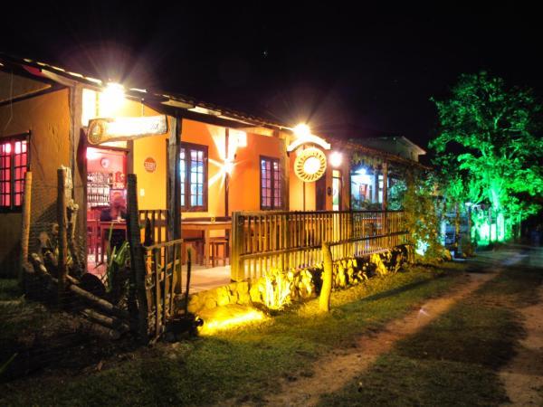 Hotel Pictures: Quilombo do Rosário, Milho Verde