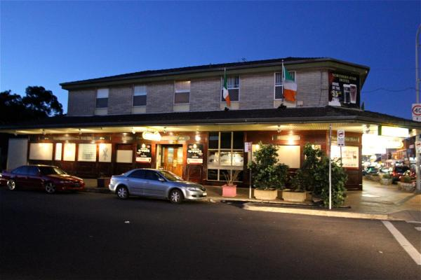 Hotellbilder: Northern Star Hotel, Hamilton