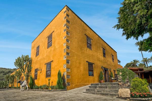 Hotel Pictures: Hotel Rural Maipez THe Senses Collection, Las Palmas de Gran Canaria