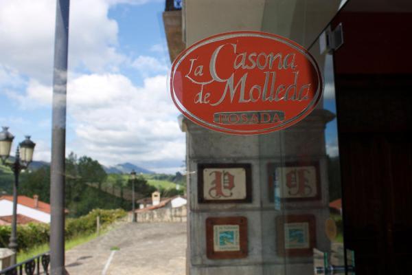 Hotel Pictures: La Casona de Molleda, Unquera