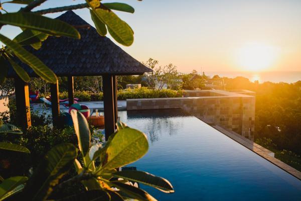 Hotellbilder: AYANA Residences Luxury Apartment, Jimbaran