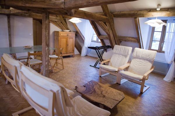 Hotel Pictures: Le Cep en Sancerrois, Sancerre