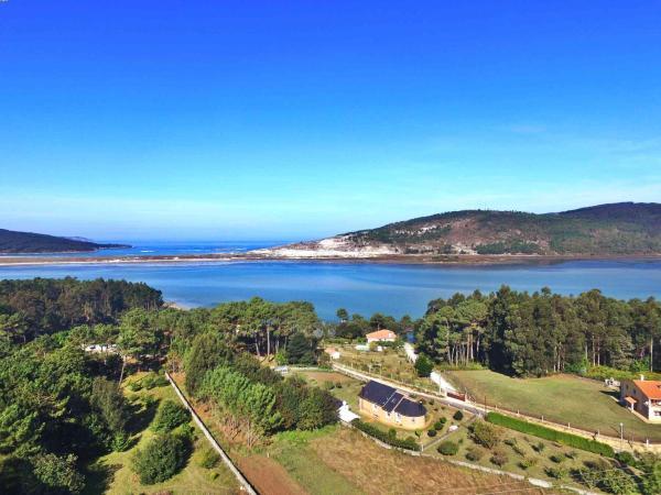 Hotel Pictures: Casa Bahia del Mar, Cabana de Bergantiños