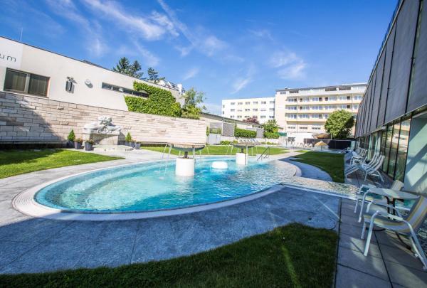 Fotos del hotel: Badener Hof, Baden