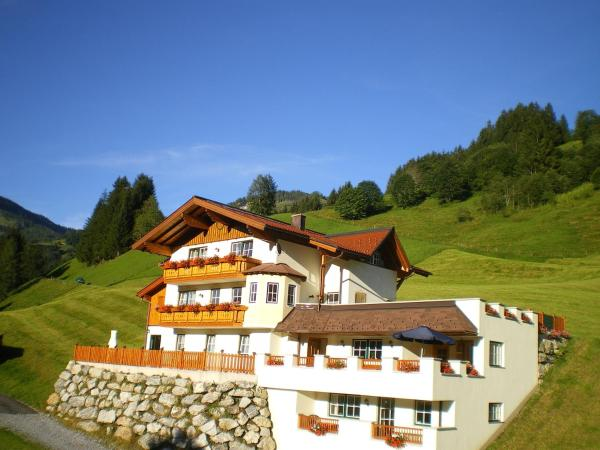 Hotellbilder: Landhaus Lindorfer, Grossarl