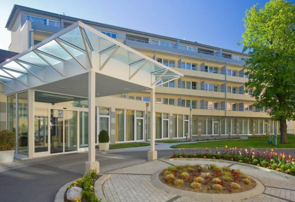 Zdjęcia hotelu: Badener Hof, Baden