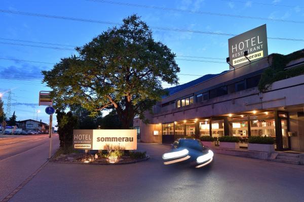 Hotel Pictures: Hotel Sommerau, Chur