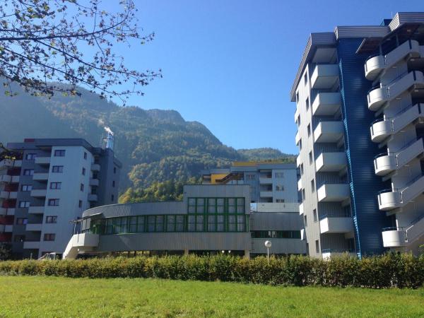 Hotel Pictures: Hotel Sommerhaus, Bad Ischl