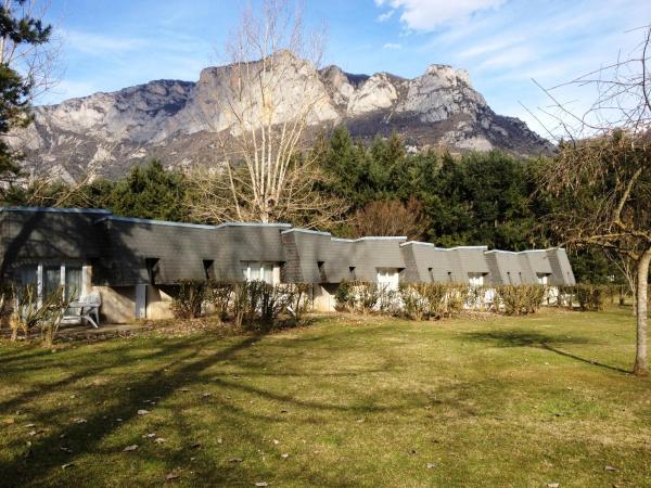 Hotel Pictures: VVF Villages Les Cabannes, Les Cabannes