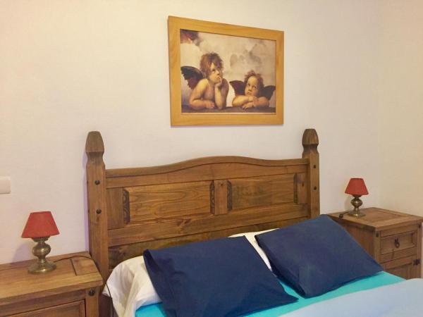 Hotel Pictures: Atlantic View Apartment, Puerto Naos