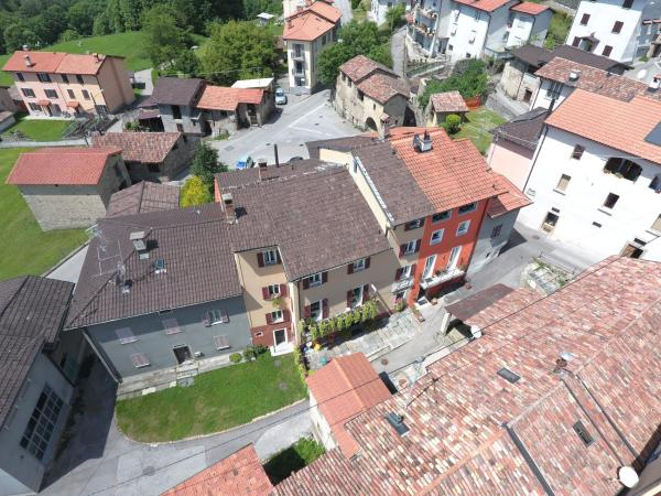 Hotel Pictures: Guesthouse Arosio B&B, Arosio