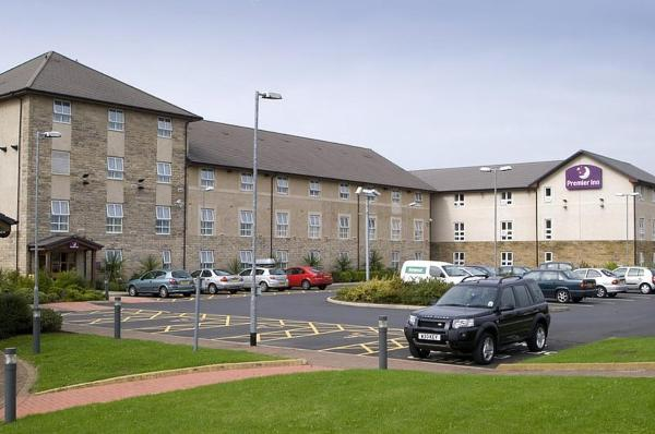 Hotel Pictures: Premier Inn Lancaster, Lancaster