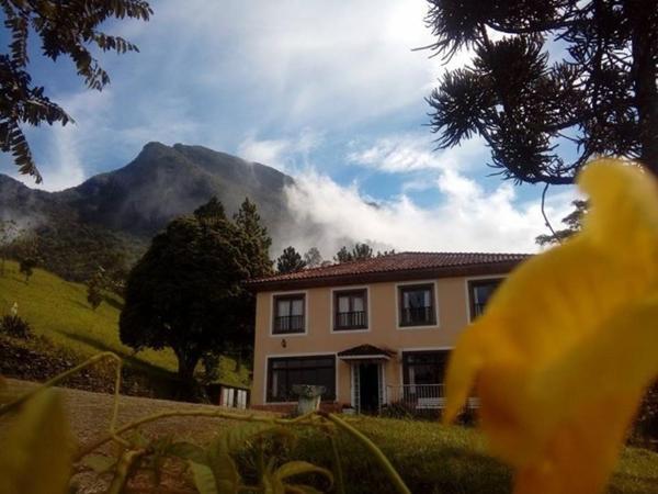 Hotel Pictures: Pousada 7 Nascentes, Ribeirão Grande