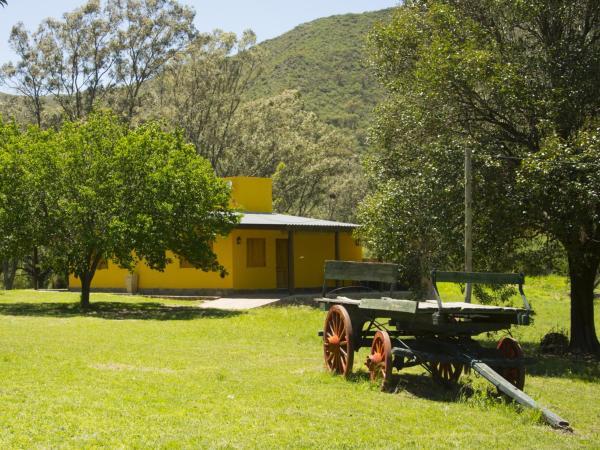 Hotellikuvia: Victoria Casa de Campo, Villa General Belgrano