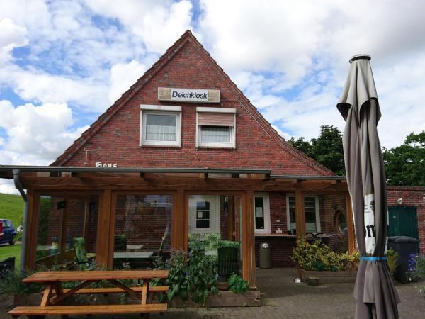 Hotel Pictures: Pension Haus Hermann, Schillig