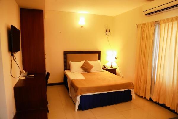 Hotelbilder: Tea Tree Hotels & Resorts, Dhaka