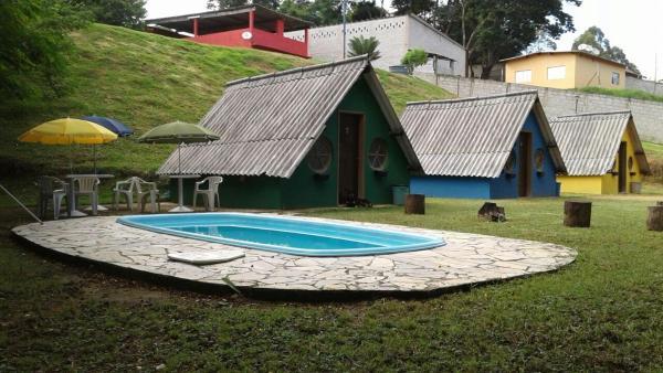 Hotel Pictures: Chalezinhos São Roque, São Roque