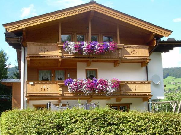 酒店图片: Appartment Kogler, 蒂罗尔-基希贝格