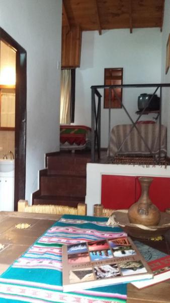 Fotografie hotelů: Tilcara, Pinamar