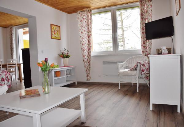 Hotel Pictures: Apartmán Vanessa, Stožec