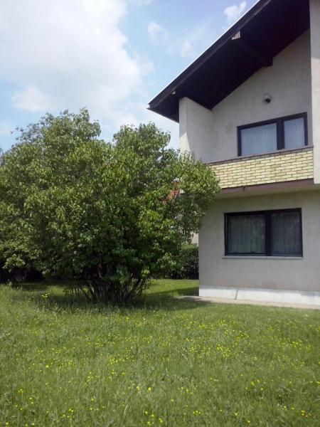 Fotos de l'hotel: Stela, Visoko